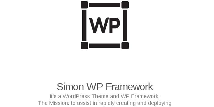 simon-wp-framework
