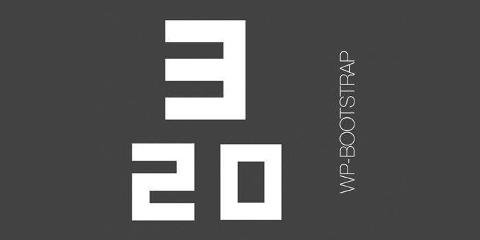 wordpress-bootstrap
