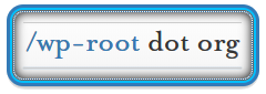 /wp-root dot org